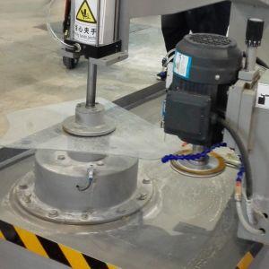 Zxm-Zy1 máquina de polir vidro em forma de Função Múltipla