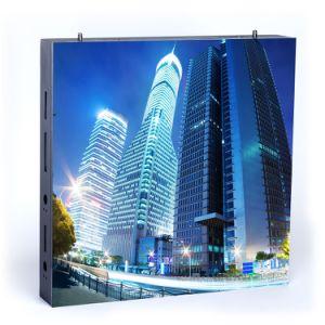 P2.5 P3 P4 P5 à l'intérieur du panneau affichage LED en couleur (CE) RoHS CCC