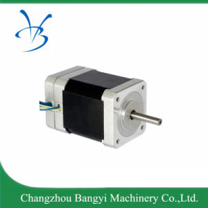 86mm 660W 310VDC 2.1n. M NEMA23高圧DCモーター