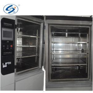 高品質のプログラム可能な一定した温度および湿気の試験機