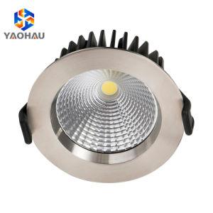 Para cima e Para Baixo LED emissor de luz decorativa