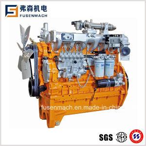 De Dieselmotor van Yto en Echte Vervangstukken voor de Machines van het Landbouwbedrijf
