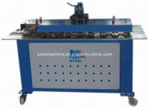 máquina de formación de bloqueo