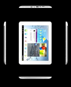 6.5  Hotsale Dual Core 3G Android Tablet PC (이동 전화)