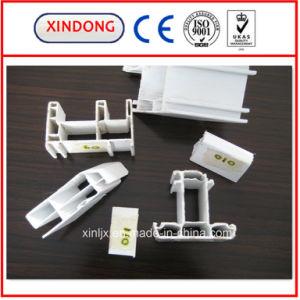 Profil PVC Profil de ligne de production de la machine de l'extrudeuse Chirurgie plastique