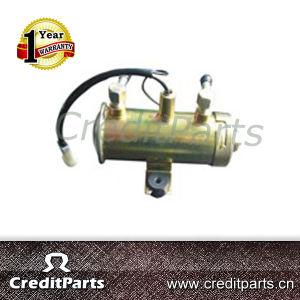 Baja presión de combustible Bomba eléctrica Bomba de combustible E-8012m-2