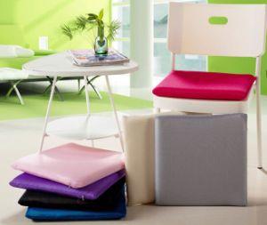 Almofada de assento de espuma de memória popular