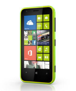 2014 de goedkoopste Telefoon van de Cel van Vensters, Lumia 620 Mobiele Telefoon, Smartphone