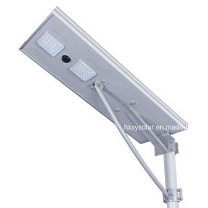 工場価格6W-120Wの統合された太陽街灯LEDの街灯
