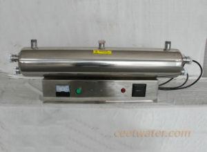 Piccola unità pura dell'acqua dello sterilizzatore UV