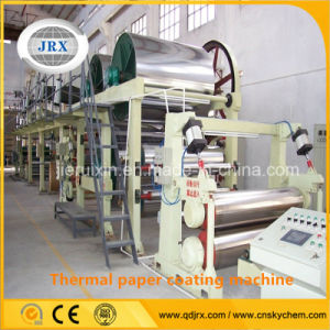 Macchina di rivestimento di carta ad alta velocità di sublimazione della qualità superiore