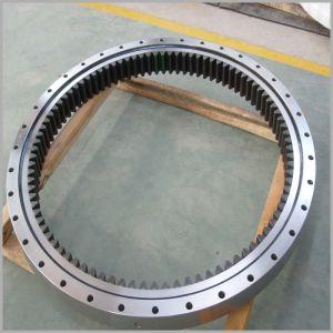 Mayorista de fábrica del cojinete de rodamiento de giro de la excavadora Hitachi ZX350