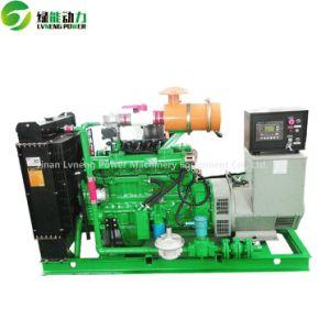 Génératrices de gaz de méthane de biogaz utilisées dans la centrale électrique de biogaz