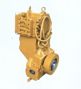 Trasmissione idraulica (ZL40/50)