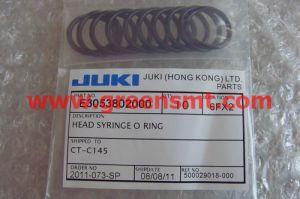 2077) giunti circolari capi E3053802000 della siringa di Juki 775 (