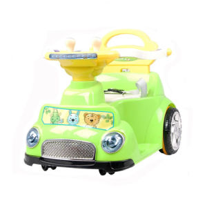 Tianshun 아이 차에 전기 소형 차 새 모델 탐