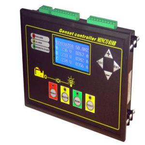 Minco 810b Diesel Generator Control Module Amf Genset Controller