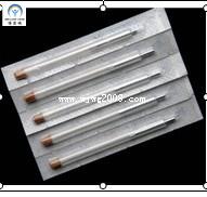 Акупунктура иглы с Aluminum-Tube рукоятку (АТО-5)