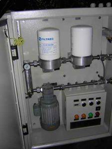 Transformador Online Oltc no comutador de derivações sob carga de purificação do óleo/Máquina de Filtragem de Óleo/Purificador de óleo/filtro de óleo
