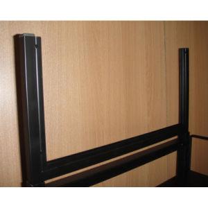 4개의 층 Rollable 전시 선반 (PHY393)