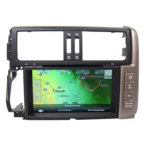 GPS automatico Navigation Multimedia Car DVD per Toyota