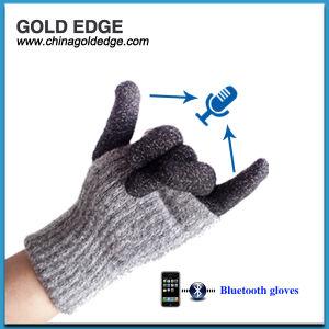 Новый продукт 2015 Сенсорный экран Bluetooth перчатки с лучшим качеством