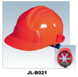 La CE aprobó, casco de seguridad