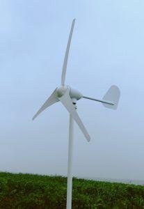 500W Wind Turbine/Wind Generator/Windmill (J-500HX)