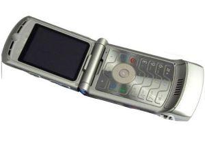Ursprünglicher Handy V3
