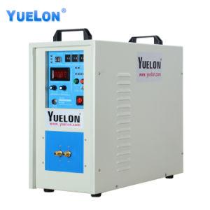 新しい状態のボルトのための高周波誘導電気加熱炉