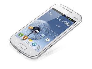 4 Telefoon 4.0 van de Duo's S7562 van de Tendens van de duim Androïde Mobiele