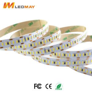 LEIDEN van hoge Prestaties SMD4014 240LEDs/m strooklicht met Ce RoHS