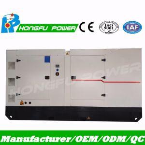 138kVA elektrischer Strom Deutz, das Set mit chinesischem schwanzlosem Drehstromgenerator festlegt