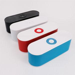 Luxuxart-neue ovale drahtlose bewegliche Lautsprecher für Handy