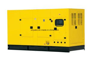Gruppo elettrogeno diesel di Weifang Ricardo 165kw