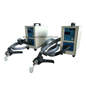2018 Fabricação directamente Portátil Venda aquecedor por indução