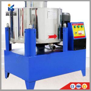Macchina di centrifugazione di filtrazione dell'olio con l'alta qualità ed il prezzo giusto
