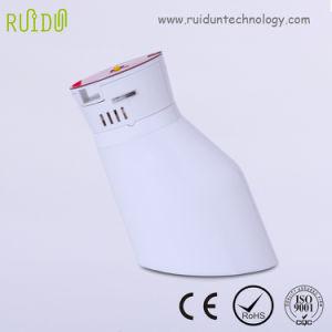 Escamoteable cable antirrobo de seguridad electrónica