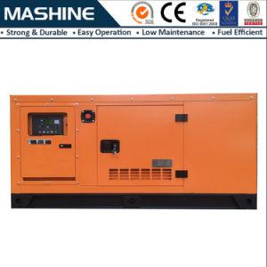 30kVA 50kVA 100kVA 200kVA 500kVA Cummins Dieselmotor-Energien-Generator-Set