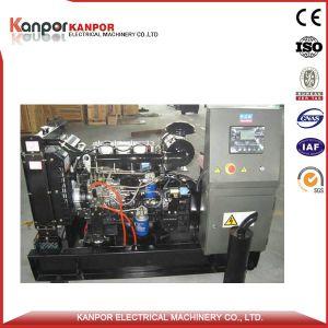Yangdong 20kw 25kVA (22kw 27.5kVA)の良質の中国語Genset
