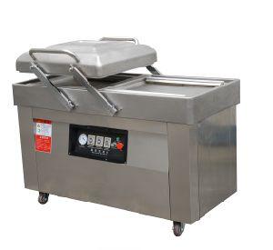 DZ-500/2SB máquina de embalagem a vácuo Seladoras duplo