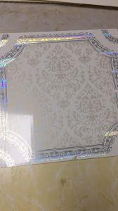 Marmeren de plafond-Muur van pvc van het Ontwerp Waterdicht Comité voor Binnenhuisarchitectuur