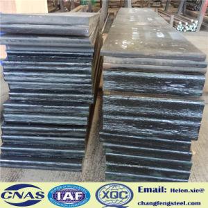 Bom trabalho a frio Hardenability a chapa de aço (SKD12, A8, 1.2631)