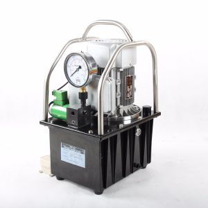 Largement utilisé Super haute pression pompe électrique de commande à distance (BE-EHP-700D)