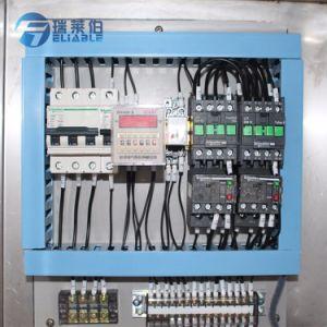 5 de Machine van de Behandeling van het Systeem van de Reiniging van het Water van de Omgekeerde Osmose van het stadium
