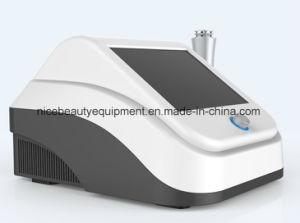 La movilidad y el portátil 1-16Hz onda de choque la máquina