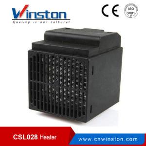 CSL 028 250W 400W 만지 안전한 PTC 팬 히이터