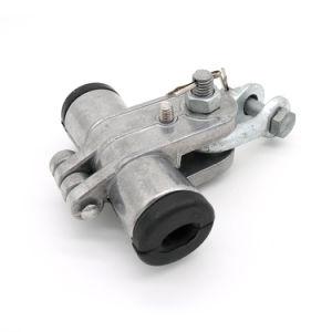 Insiemi di tangente di ADSS per il materiale della lega di alluminio della portata di Short del cavo