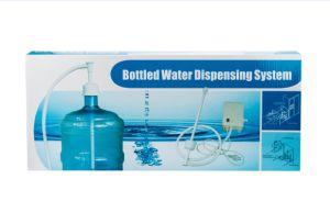 교류 조정가능한 이중 인레트 병에 넣은 물 분배 펌프