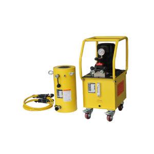 Fy Ep 시리즈 전기 유압 플런저 펌프